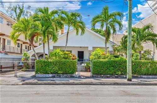 Photo of 566 NW 1st St, Miami, FL 33128 (MLS # A11098011)