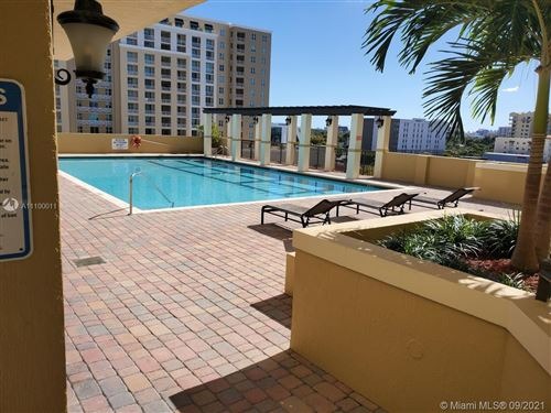 Photo of 4242 NW 2nd St #815, Miami, FL 33126 (MLS # A11100011)