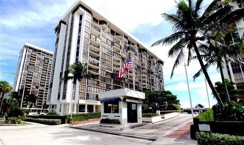 Photo of 1915 Brickell Ave #1612-C, Miami, FL 33129 (MLS # A11116011)