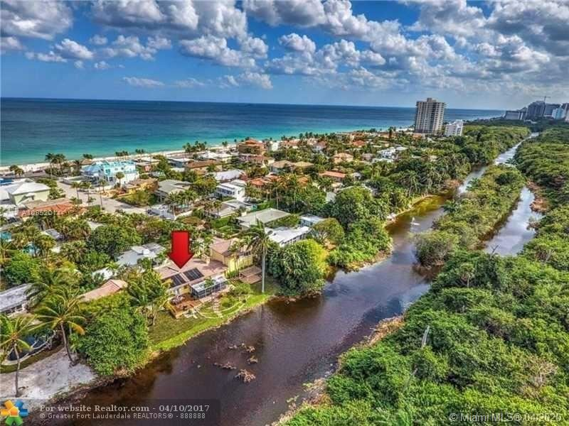Photo of 3301 NE 16th Ct, Fort Lauderdale, FL 33305 (MLS # A10852011)