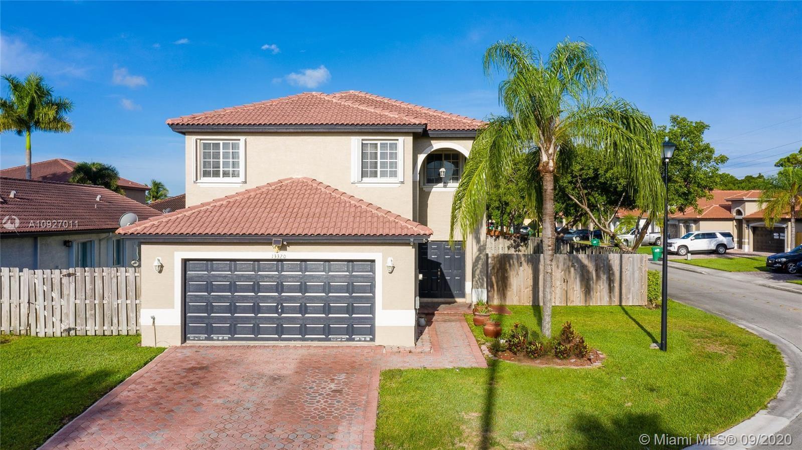 13320 SW 118th Pl, Miami, FL 33186 - #: A10927011