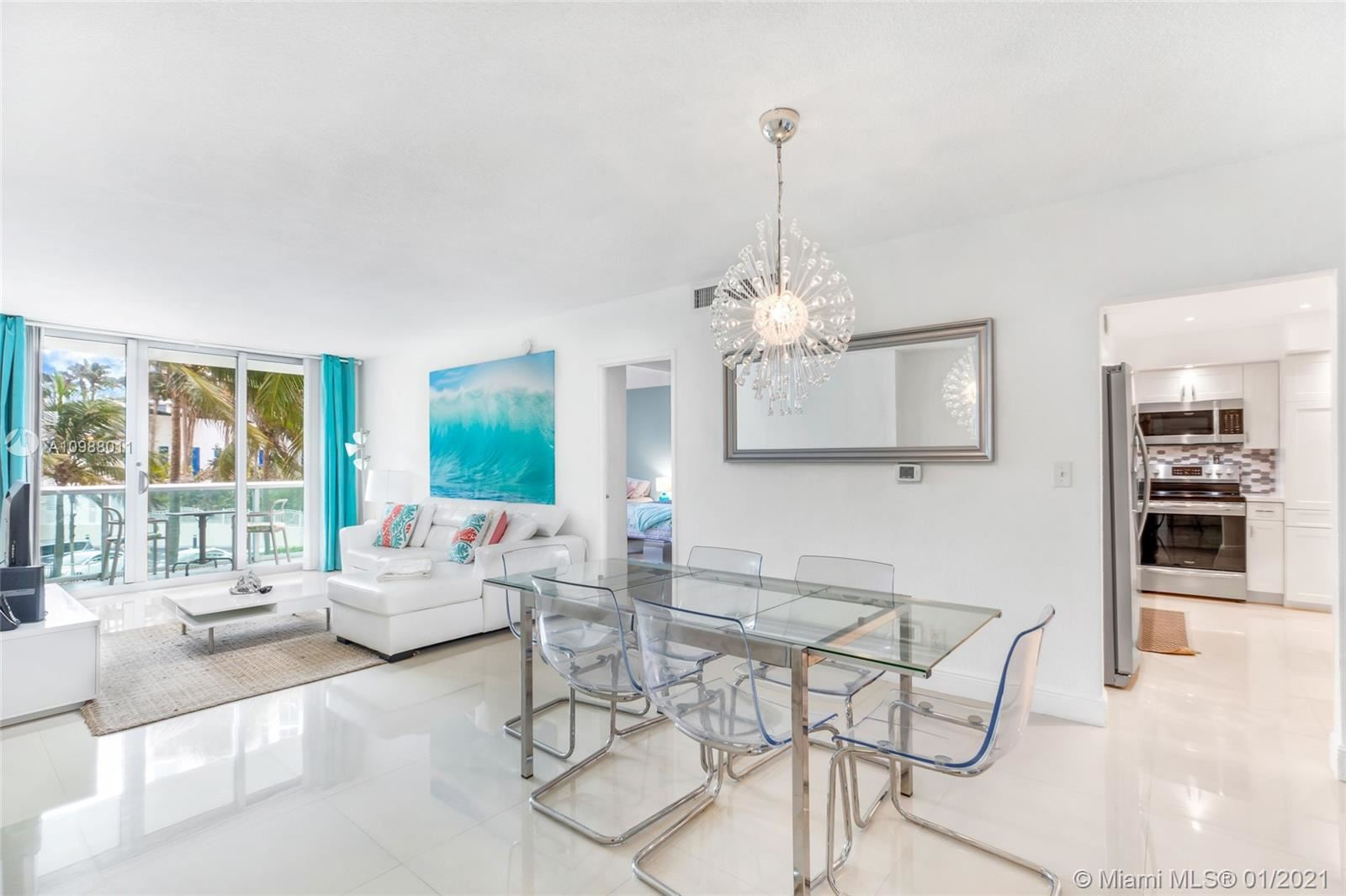 3901 S Ocean Dr #2L, Hollywood, FL 33019 - #: A10988011