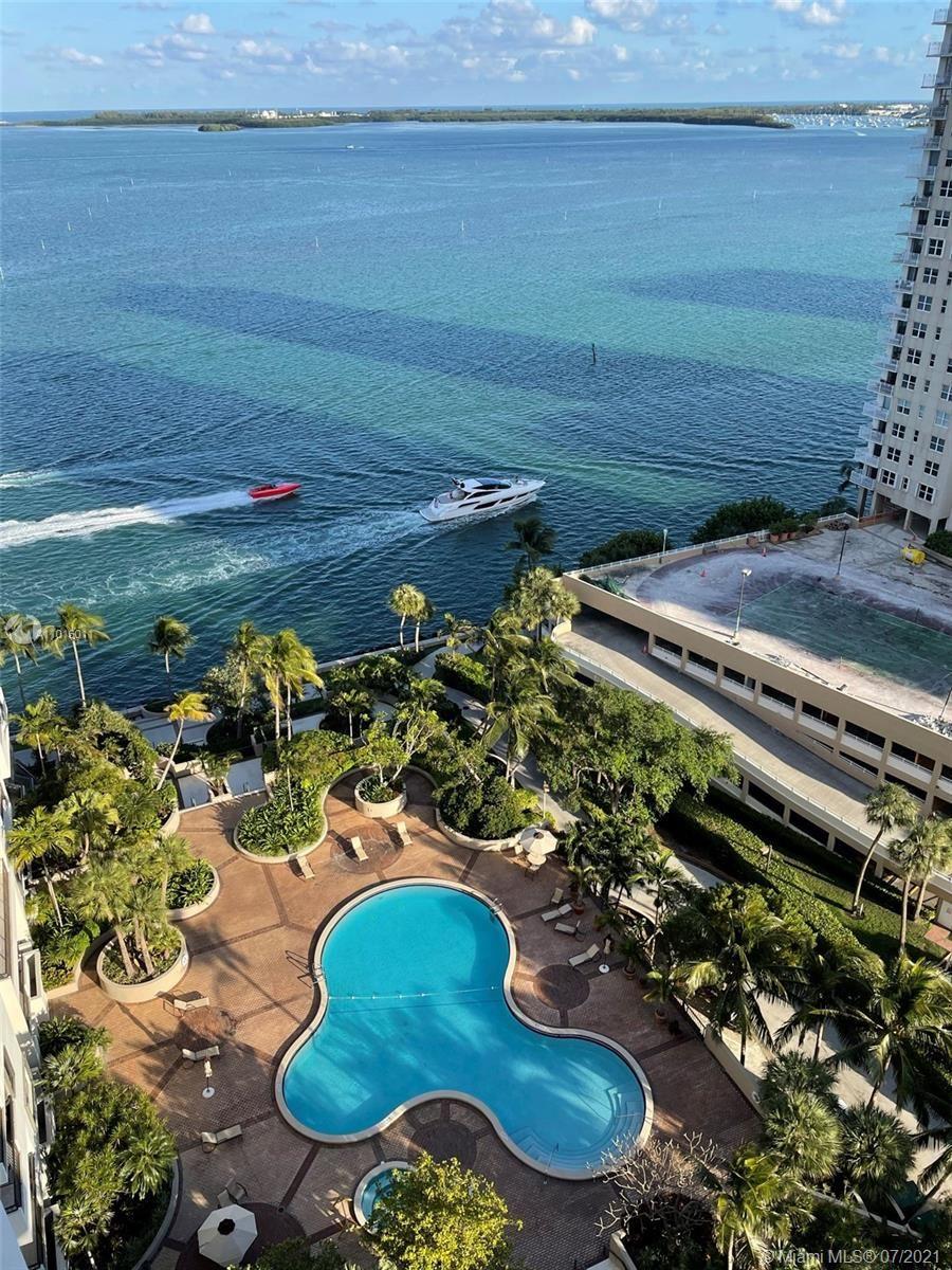 520 Brickell Key Dr #A1911, Miami, FL 33131 - #: A11016011