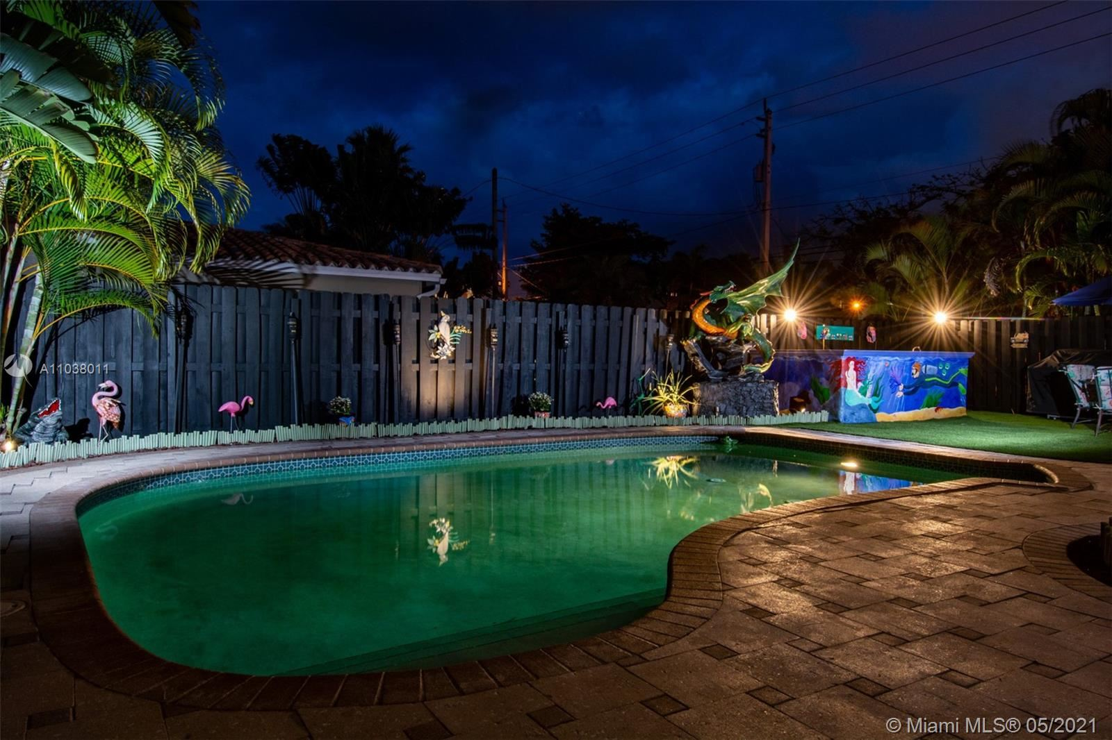 Photo of 400 NE 8th Ave, Fort Lauderdale, FL 33301 (MLS # A11038011)