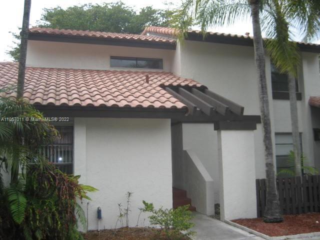 13298 SW 112 TE #46-3, Miami, FL 33186 - #: A11057011