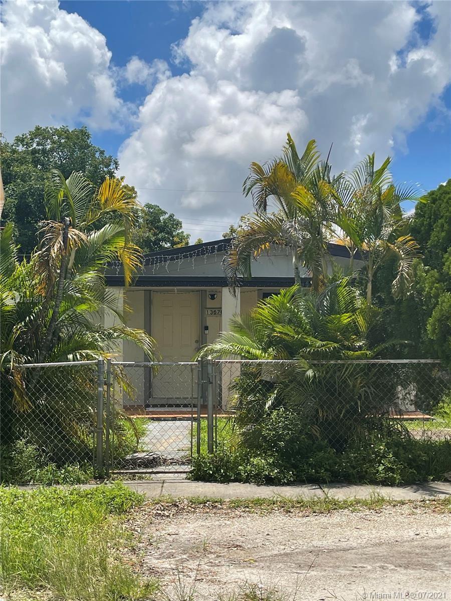 13670 NW 5th Ave, North Miami, FL 33168 - #: A11071011