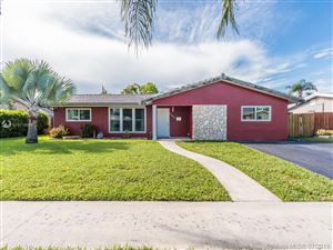 Photo of 4420 NW 8th St, Coconut Creek, FL 33066 (MLS # A10716012)