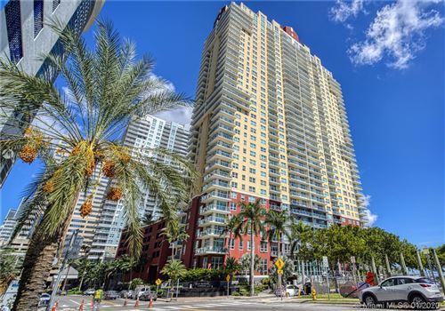 Photo of 1155 Brickell Bay Dr #2901, Miami, FL 33131 (MLS # A10797012)