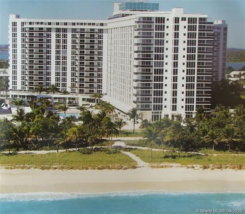 Photo of 10275 Collins Ave #620, Bal Harbour, FL 33154 (MLS # A10839012)