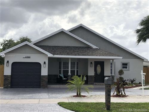 Photo of Listing MLS a10859012 in 15800 SW 144th Ct Miami FL 33177
