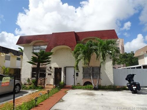 Foto de inmueble con direccion 5073 NW 5th St Miami FL 33126 con MLS A10877012