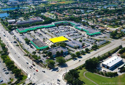 Photo of 9070 Kimberly Blvd #61-64, Boca Raton, FL 33434 (MLS # A10939012)