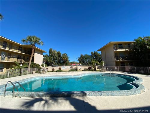 Photo of 241 S Royal Poinciana Blvd #118, Miami Springs, FL 33166 (MLS # A10978012)