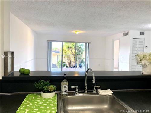 Photo of 8420 SW 154th Circle Ct #536, Miami, FL 33193 (MLS # A11022012)