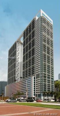 Photo of 500 Brickell Ave #2002, Miami, FL 33131 (MLS # A11059012)