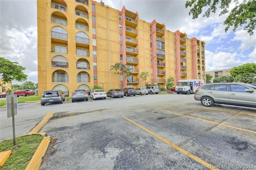Photo of 4717 NW 7th St #808-10, Miami, FL 33126 (MLS # A11099012)