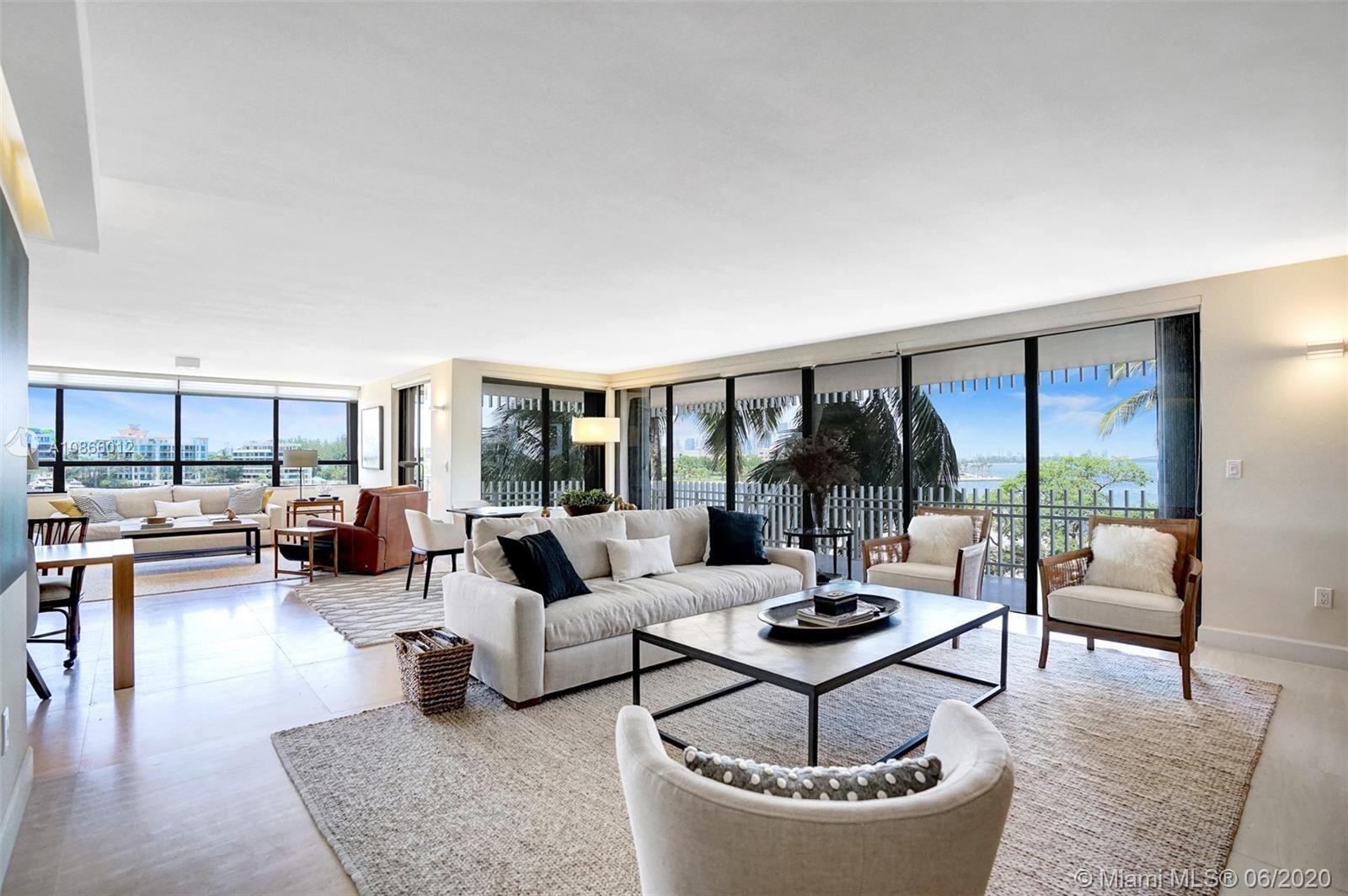 3 Grove Isle Dr #C309, Miami, FL 33133 - #: A10866012
