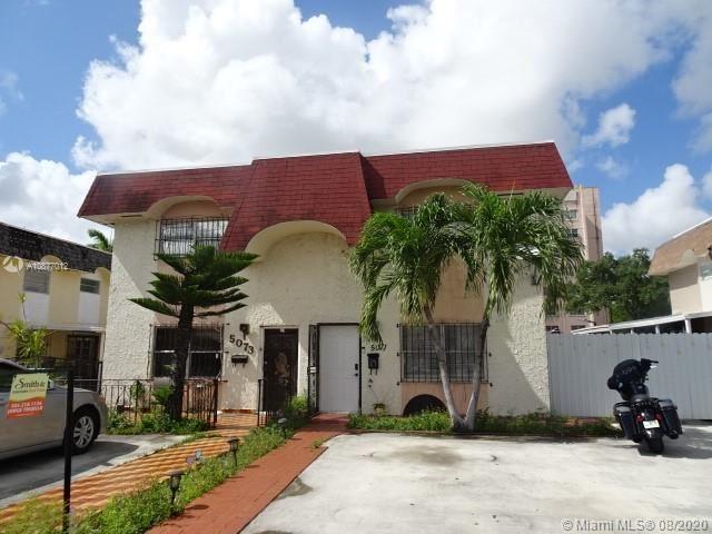 5073 NW 5th St, Miami, FL 33126 - #: A10877012