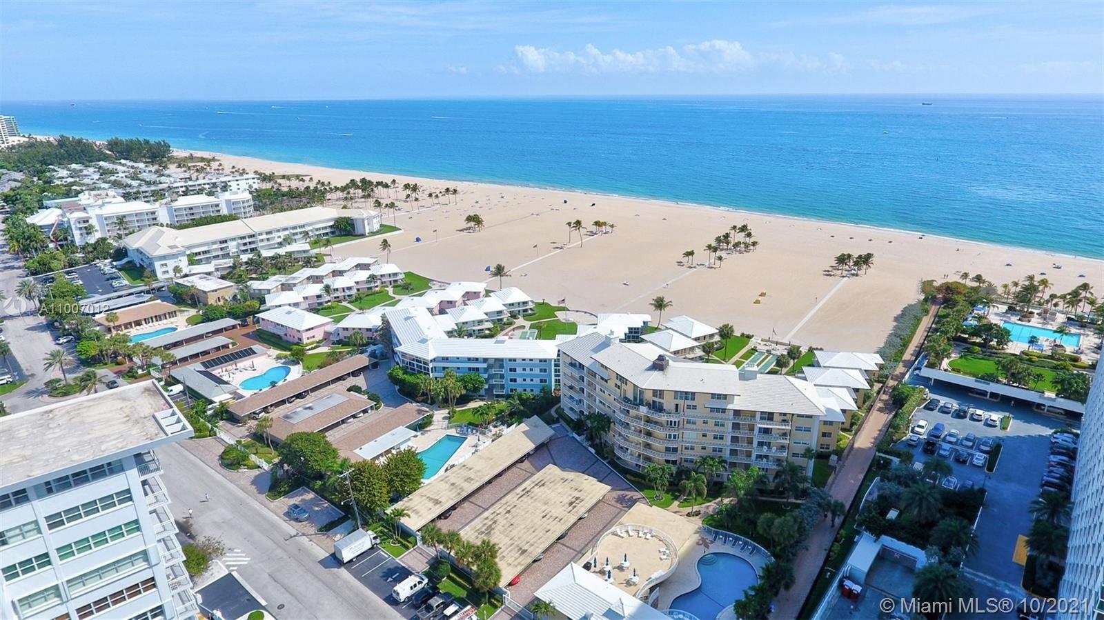 1920 S Ocean Dr #205, Fort Lauderdale, FL 33316 - #: A11007012