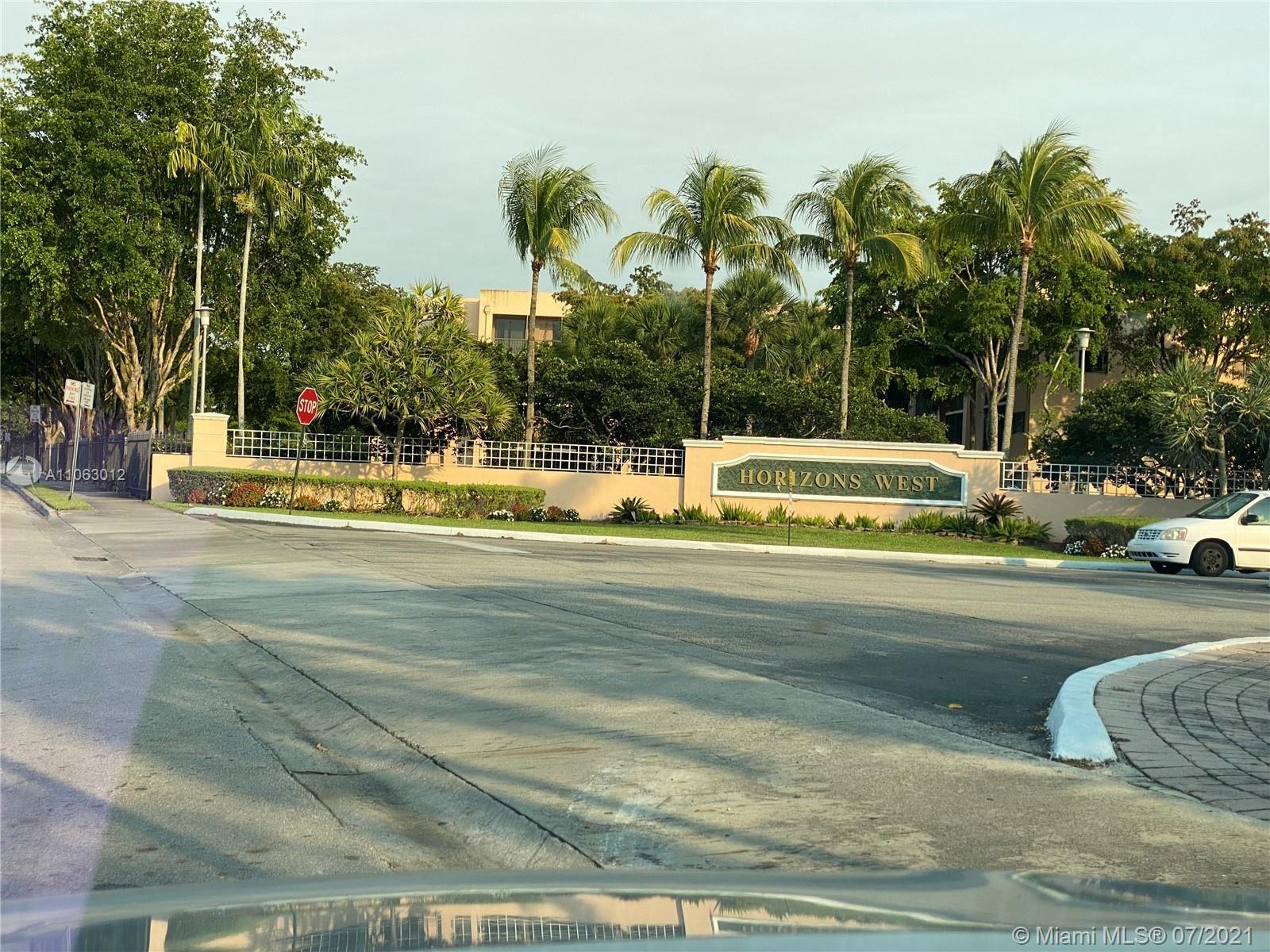 8520 SW 133rd Avenue Rd #109, Miami, FL 33183 - #: A11063012