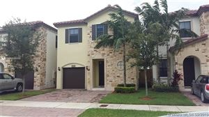 Photo of 10260 NW 70 TERR #10260, Doral, FL 33178 (MLS # A10615013)