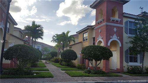 Photo of Listing MLS a10867013 in 2905 Hidden Hills Rd #2203 West Palm Beach FL 33411
