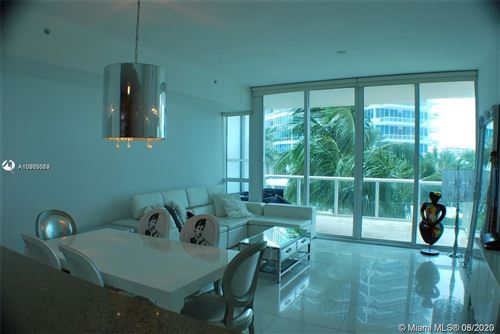 Photo of 50 S Pointe Dr #607, Miami Beach, FL 33139 (MLS # A10905013)