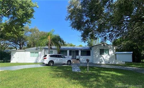 Photo of 6463 Manor Ln, South Miami, FL 33143 (MLS # A10928013)