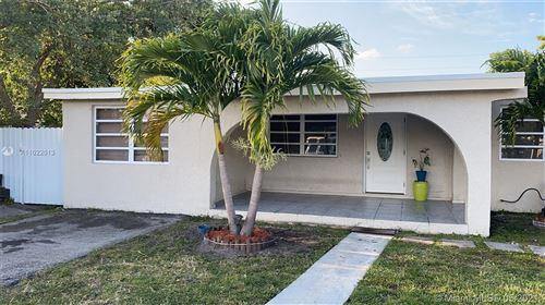 Photo of 255 NW 181st St, Miami Gardens, FL 33169 (MLS # A11022013)