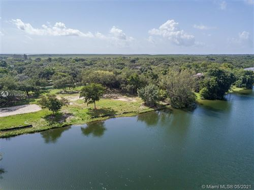 Photo of 10640 Lakeside Dr, Coral Gables, FL 33156 (MLS # A11047013)