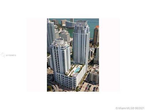 Photo of 1050 Brickell Ave #1818, Miami, FL 33131 (MLS # A11054013)