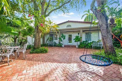 Photo of 3275 Crystal Ct, Coconut Grove, FL 33133 (MLS # A11072013)