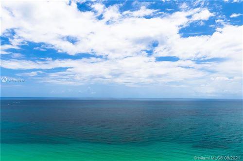 Tiny photo for 1800 S Ocean Dr #3205, Hallandale Beach, FL 33009 (MLS # A11077013)