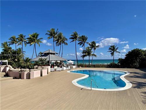 Photo of 5225 Collins Ave #407, Miami Beach, FL 33140 (MLS # A11085013)