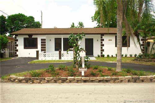 Photo of 6413 Arbor Dr, Miramar, FL 33023 (MLS # A11096013)