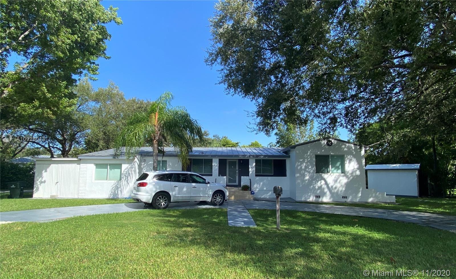 6463 Manor Ln, South Miami, FL 33143 - #: A10928013