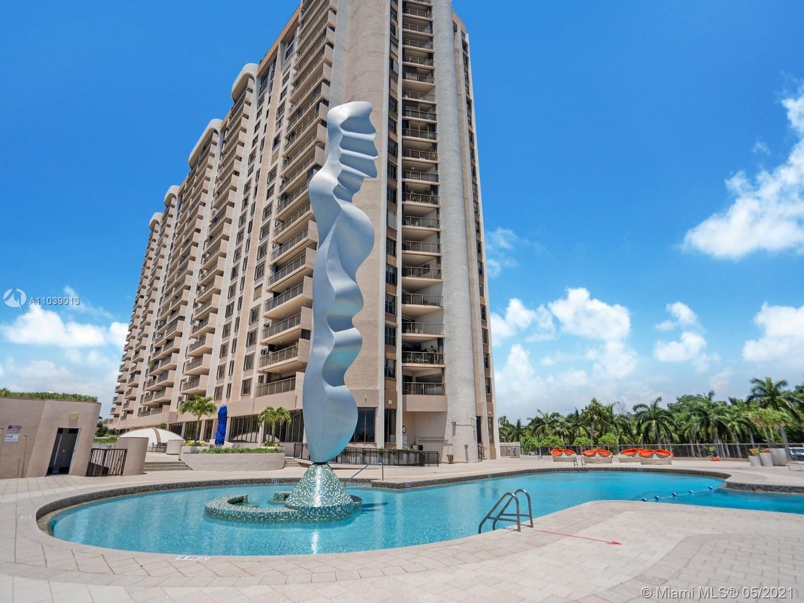 1800 NE 114th St #511, North Miami, FL 33181 - #: A11039013
