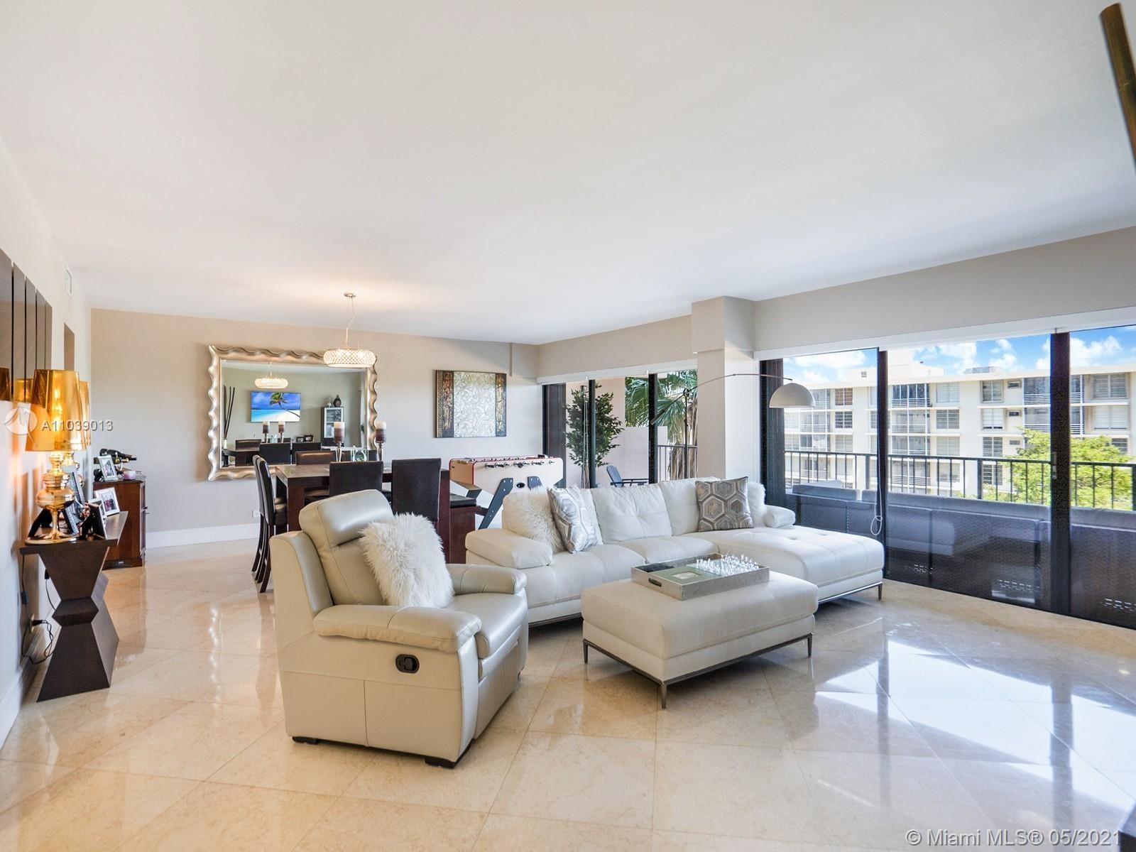 Photo of 1800 NE 114th St #511, North Miami, FL 33181 (MLS # A11039013)