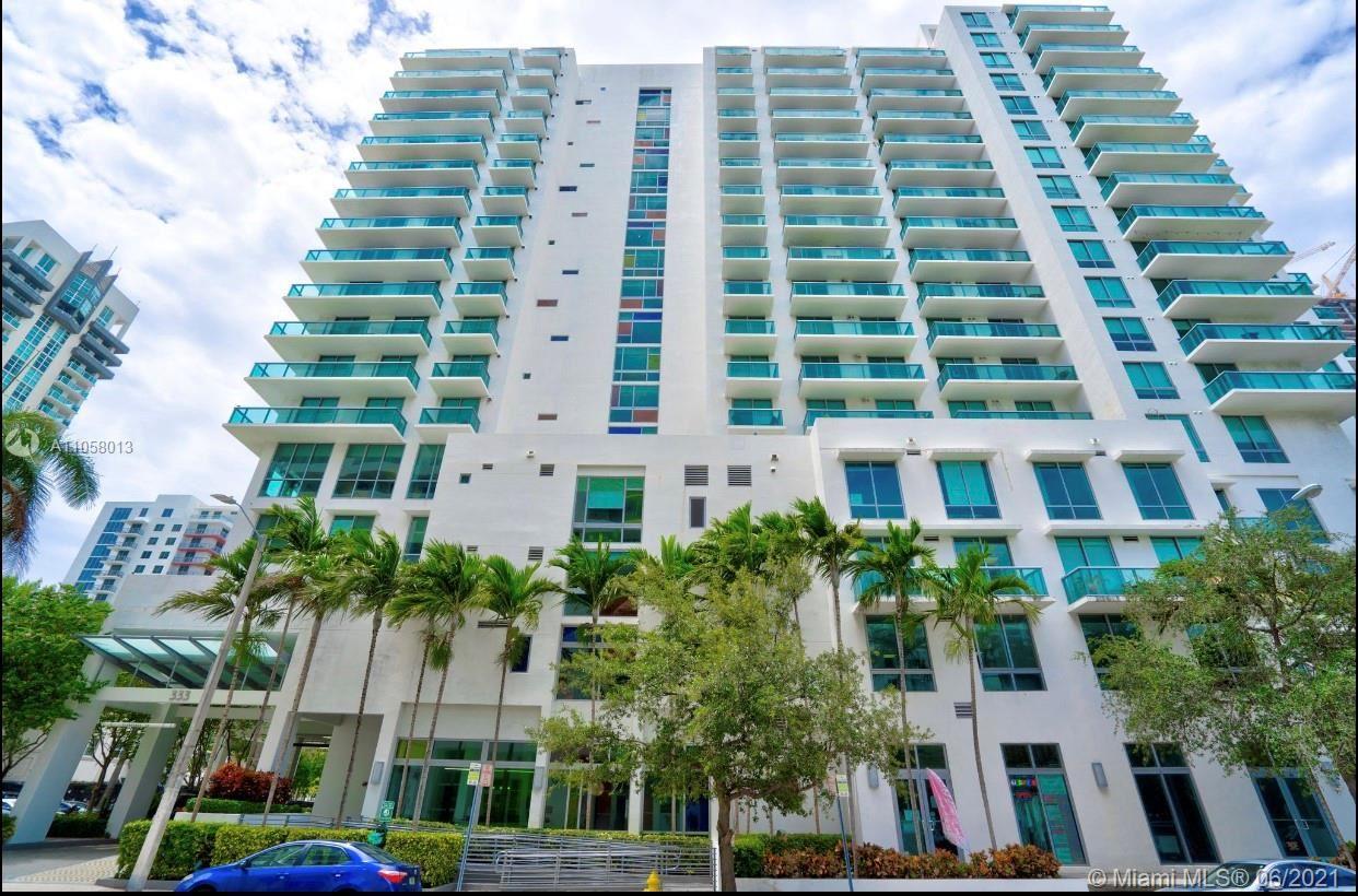 333 NE 24th St #1112, Miami, FL 33137 - #: A11058013