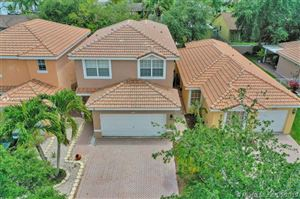 Photo of Listing MLS a10665014 in 9236 NW 54th St Sunrise FL 33351