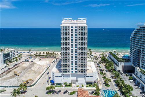 Foto de inmueble con direccion 505 N Fort Lauderdale Beach Blvd #1410 Fort Lauderdale FL 33304 con MLS A10726014