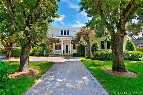 Photo of Listing MLS a10790014 in 4100 Hardie Ave Coconut Grove FL 33133