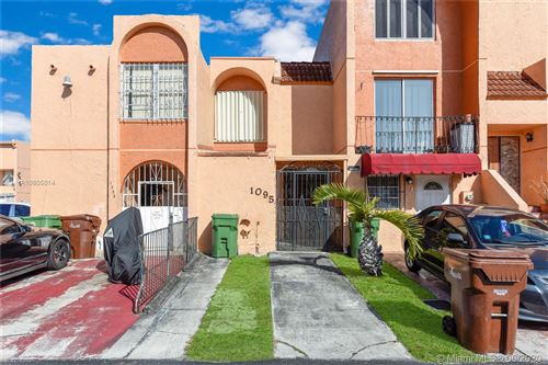 Photo of Listing MLS a10805014 in 1095 W 42nd St #43 Hialeah FL 33012