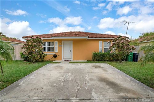 Photo of Listing MLS a10808014 in 25803 SW 128th Ave Homestead FL 33032