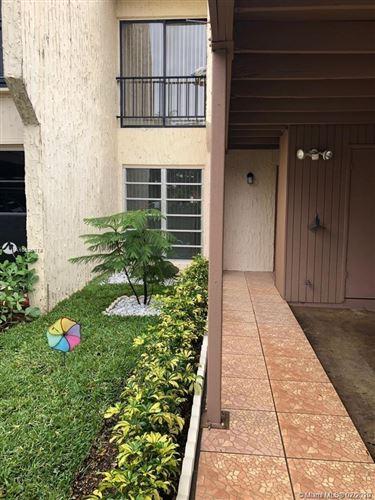 Foto de inmueble con direccion  Miami FL 33183 con MLS A10829014