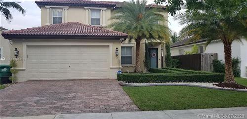 Foto de inmueble con direccion 23831 SW 108th Ave Homestead FL 33032 con MLS A10900014