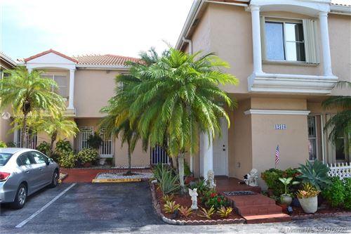 Photo of 12314 NW 11th Ln #908, Miami, FL 33182 (MLS # A10988014)