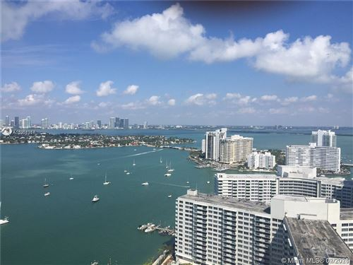 Photo of 1330 West Ave #3305, Miami Beach, FL 33139 (MLS # A11001014)