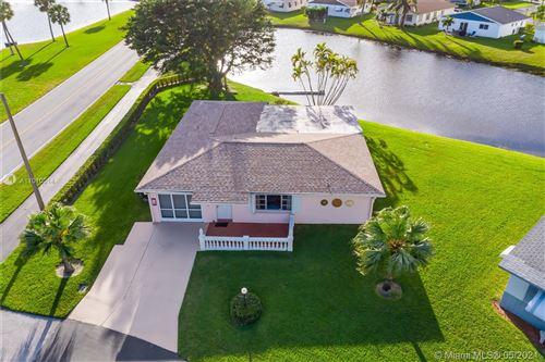 Photo of 3188 Maria Cir, West Palm Beach, FL 33417 (MLS # A11010014)