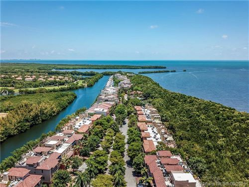 Photo of 6147 Paradise Point Dr #6147, Palmetto Bay, FL 33157 (MLS # A11058014)